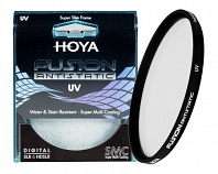 Светофильтр HOYA UV(O) FUSION ANTISTATIC 62.0