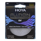 Светофильтр HOYA UV(O) FUSION ANTISTATIC 72.0