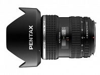 SMC PENTAX-FA645 ZOOM33-55MM F4.5AL W/C