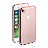 Чехол Deppa Gel Plus Case для для Apple iPhone 7, розовое золото