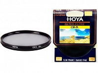 Светофильтр HOYA PL-CIR TEC SLIM 52mm